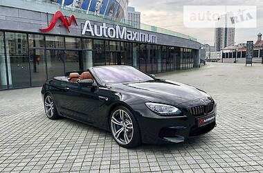 BMW M6 2012 в Киеве
