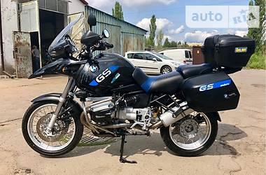BMW R 1150GS 2001 в Ровно