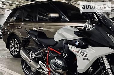 Мотоцикл Спорт-туризм BMW R 1200 2017 в Киеве