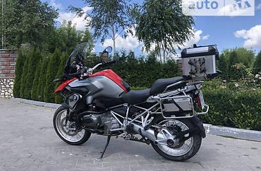Мотоцикл Многоцелевой (All-round) BMW R 1200 2014 в Подволочиске
