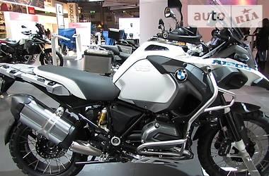 BMW R 1200GS ADV 2016 в Киеве