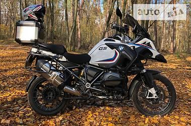 BMW R 1200GS ADV 2016 в Києві