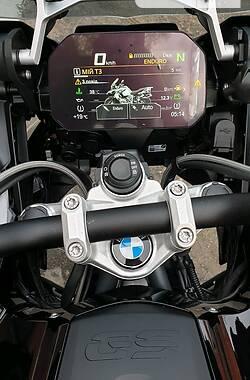 Мотоцикл Внедорожный (Enduro) BMW R 1250 2021 в Киеве