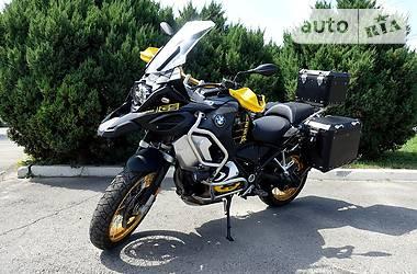 Мотоцикл Многоцелевой (All-round) BMW R 1250 2020 в Днепре