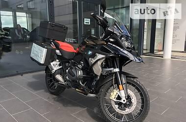 Мотоцикл Многоцелевой (All-round) BMW R 1250 2018 в Львове