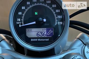 BMW R Nine T 1200 2019 в Києві