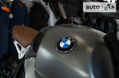 Другое BMW R Nine T 1200 2018 в Киеве