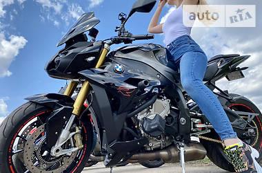 Мотоцикл Без обтекателей (Naked bike) BMW S 1000 2015 в Одессе