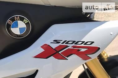 BMW S 1000XR 2016 в Калуші