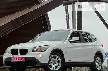 BMW X1 2012 в Одессе