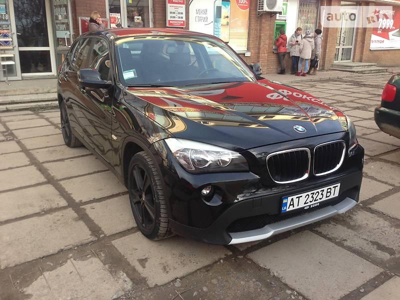BMW X1 2011 в Коломые