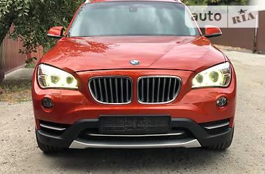 BMW X1 2013 в Днепре