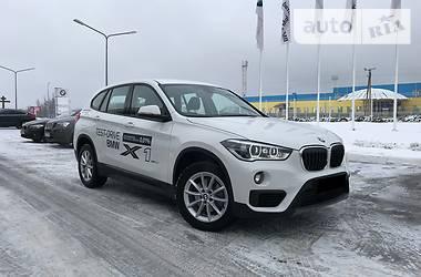 BMW X1 2018 в Харькове