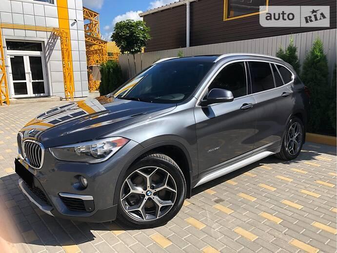 BMW X1 2.0i