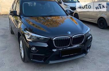 BMW X1 2017 в Днепре