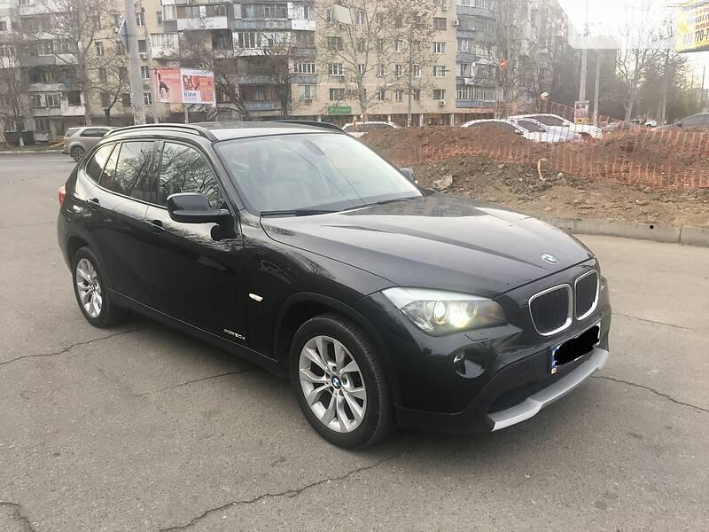 BMW X1 2011 в Одессе