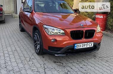 BMW X1 2015 в Хмельницком