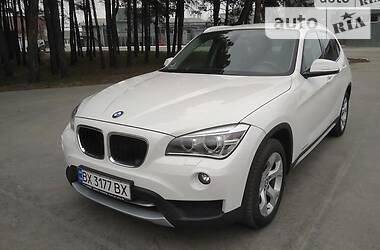 BMW X1 2013 в Хмельницком