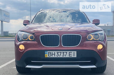 Универсал BMW X1 2012 в Одессе