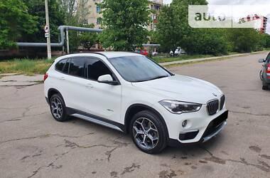 BMW X1 2015 в Херсоне
