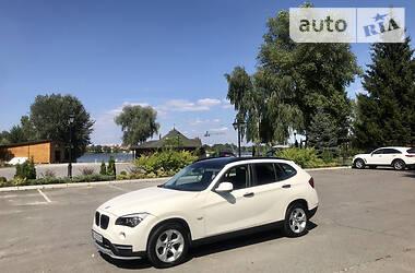 BMW X1 2012 в Киеве