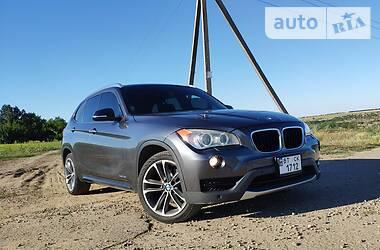BMW X1 2013 в Херсоне