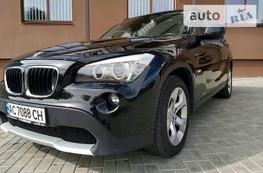 BMW X1 2012 в Луцке