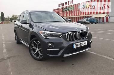 BMW X1 2015 в Харькове