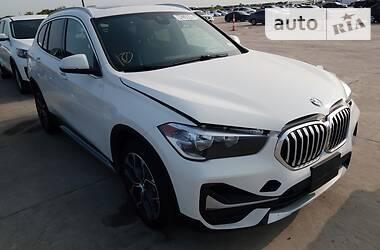 BMW X1 2020 в Львове