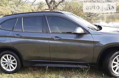 BMW X1 2016 в Умани