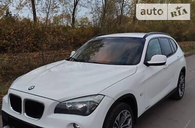 BMW X1 2011 в Самборе