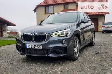 BMW X1 2017 в Тернополе