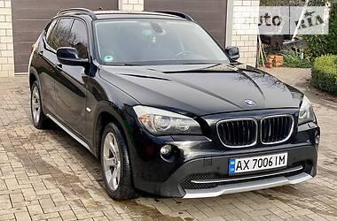 BMW X1 2011 в Виннице
