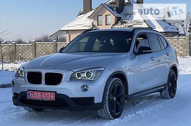 BMW X1 2013 в Ровно