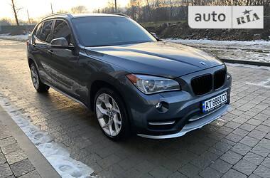 BMW X1 2014 в Ивано-Франковске