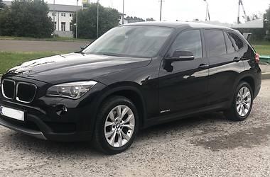 BMW X1 2014 в Львове