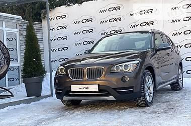 BMW X1 2013 в Киеве