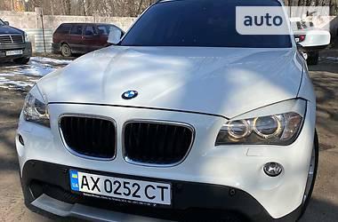 BMW X1 2011 в Харькове