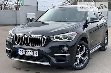 BMW X1 2016 в Києві