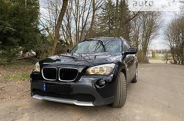 BMW X1 2012 в Львові