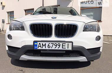 BMW X1 2012 в Житомире