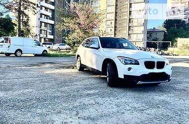 BMW X1 2013 в Львове