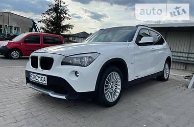 BMW X1 2010 в Хмельницком