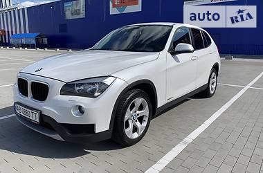BMW X1 2012 в Вінниці