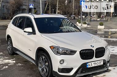 BMW X1 2017 в Киеве