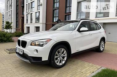 Внедорожник / Кроссовер BMW X1 2012 в Киеве