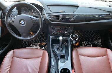 Внедорожник / Кроссовер BMW X1 2011 в Одессе