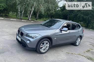 Внедорожник / Кроссовер BMW X1 2011 в Никополе