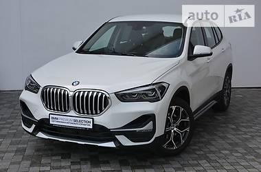 Внедорожник / Кроссовер BMW X1 2020 в Киеве