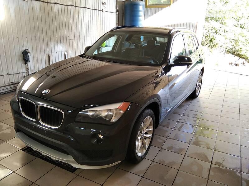 BMW X1 x Drive